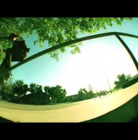 Emerica x HARSH TOKE Collab Featuring The Figueroa