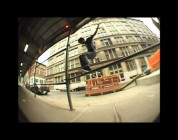 Emerica x Manolos Tapes Present: Jerry Hsu