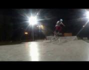 Emil Wolan- Skatepark Trzebinia