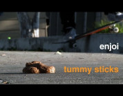 Enjoi Tummy Sticks