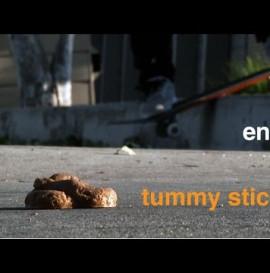 Enjoi Tummy Sticks