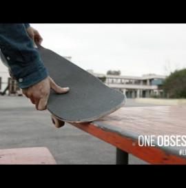 Eric Koston: One Obsession