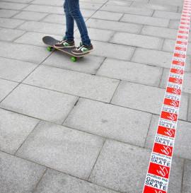 Es Game of Skate -  fotorelacja.
