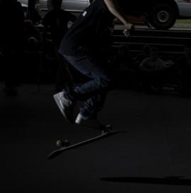 Es Game Of Skate - fotorelacje