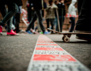 Es Game of Skate- kolejne foto.