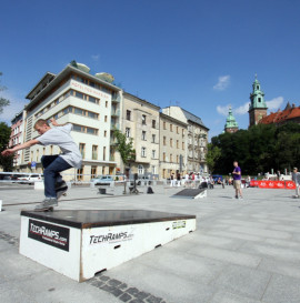 Es Game of Skate - wyniki i foto