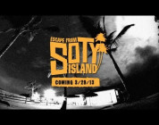 Escape From SOTY Island Teaser