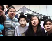etnies 2010 Holiday Festival & shoe donation!