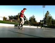 etnies Skatepark Re-opening