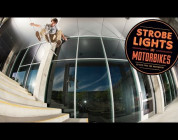 "Etnies ""Strobe Lights and Motorbikes"" Video"