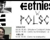 Etnies w Polsce