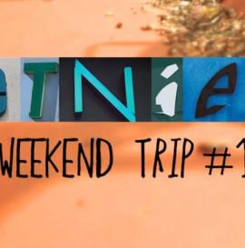 etnies Weekend Trip #1