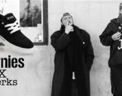 Etnies x Kevin Smith