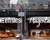 etnies x Magenta Collaboration: Osaka Nights