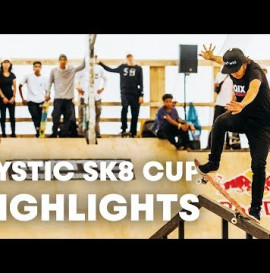 Every Banger from Prague's 24th Mystic Cup.