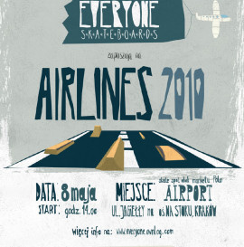 Everyone Airlines Contest