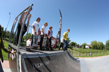 Everyone Skateboard Contest - Foty i relacja organizatorów.