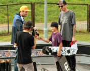 Everyone Skateboard Contest Krosno - foto.