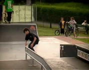 Everyone Skateboards Contest Krosno 2011
