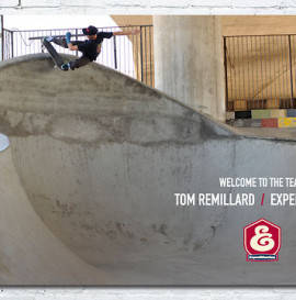 EXPEDITION-ONE - WELCOME - TOM REMILLARD