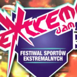 EXTREME JAM 2 - Plaża Kraków