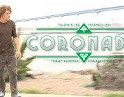 Fallen x LRG - Coronado Shoe