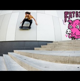 Fatback: Element in Barcelona
