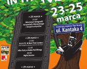 Fest In The Nest Trzydniowy Festiwal Deskorolki