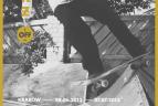 Festiwal Kultury Żydowskiej i Skataboarding?