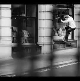 Filip Wojnowski - London Part
