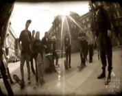 Finał Emerica Gold Rookie Contest 2009 - video