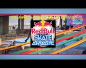 Final Global Red bull Skate Arcade 2014 – Planchandoalldays Video