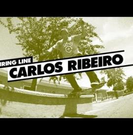 Firing Line: Carlos Ribeiro