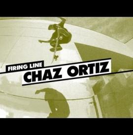 Firing Line: Chaz Ortiz