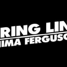 Firing Line: Chima Ferguson
