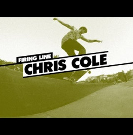 Firing Line: Chris Cole