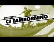 Firing Line: CJ Tambornino