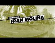 FIRING LINE Fran Molina