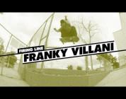 Firing Line: Franky Villani