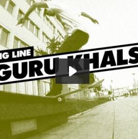 Firing Line: Guru Khalsa