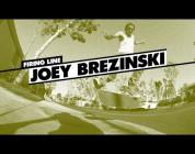 Firing LIne: Joey Brezinski