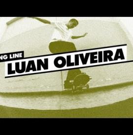 Firing Line: Luan Oliveira