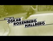 Firing Line: Oskar Rozenber Hallberg