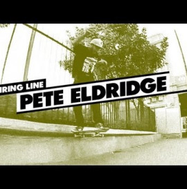 Firing Line: Pete Eldridge
