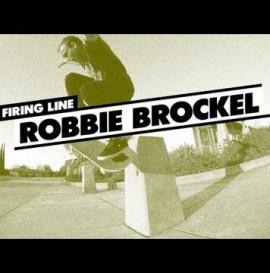 Firing Line: Robbie Brockel