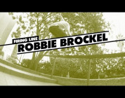Firing Line: Robbie Brockel