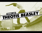 Firing Line: Theotis Beasley