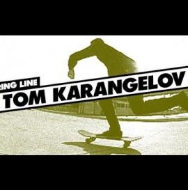 Firing Line: Tom Karangelov