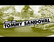 Firing Line: Tommy Sandoval
