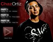 FKD Park Project Chaz Ortiz video